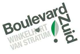 Boulevard-Zuid Eindhoven Logo